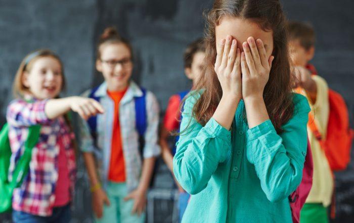 Acoso escolar: consecuencias psicológicas