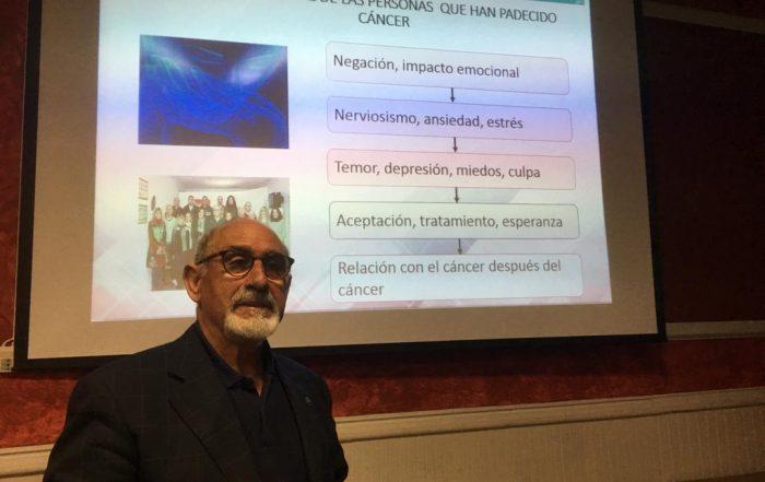 Superar el cáncer después del cáncer