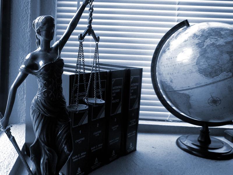 Informes periciales aplicados a los tribunales