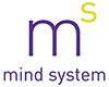 Mind System – Antolín Yagüe Logo